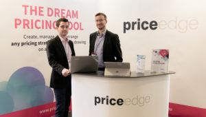 PriceEdge at NYPS 2018